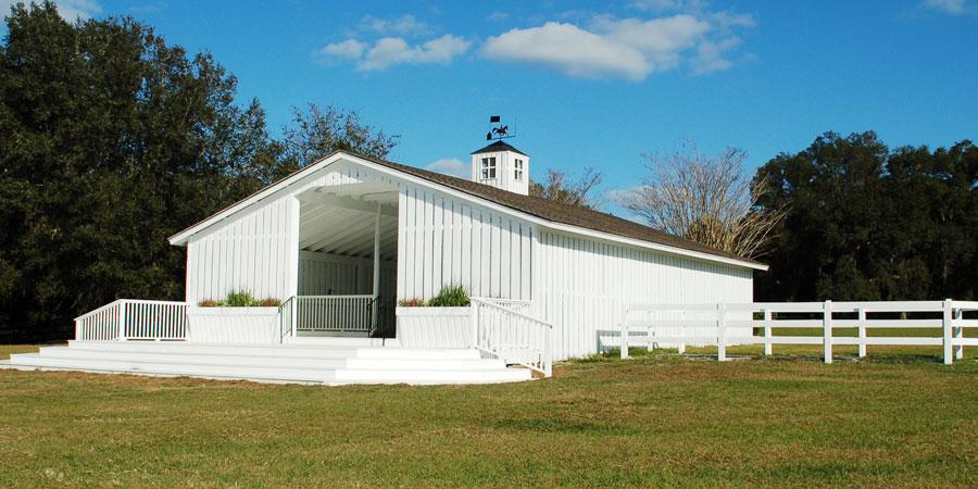 Cowboy Chapel